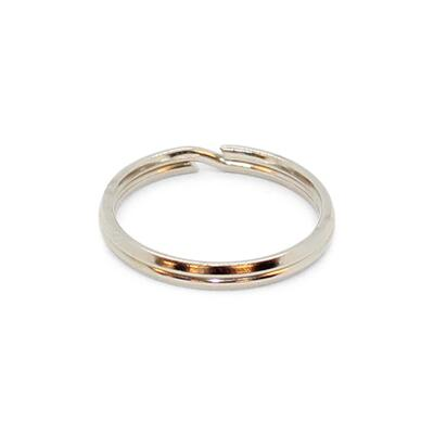 Ring Silver 20mm