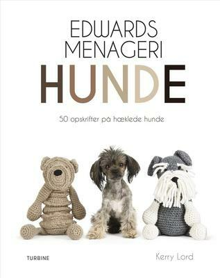 Bok: Edwards Menageri: Hundar
