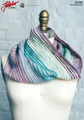 92399 Fino Shadow Cowl