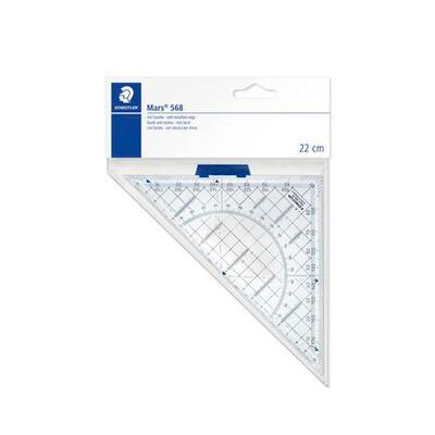 STAEDTLER Mars Geometry triangel 22 cm