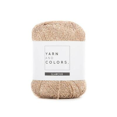Yarn and Colors Glamour rodé