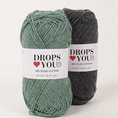 DROPS Loves You 6