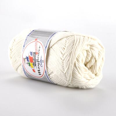 Mayflower JUNIOR Cotton 8/4